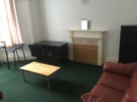 One Bedroom Flat Richmond Road Cathays Cardiff.