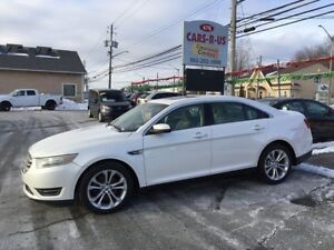 2013 Ford Taurus SEL Free winter tires on all cars and SUV'S