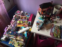 Lego friends massive bundle