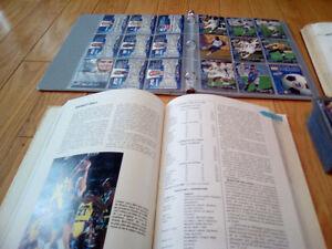 CARTES DE BASKETBALL ET DE SOCCER - BASEBALL & SOCCER CARDS Gatineau Ottawa / Gatineau Area image 4