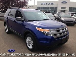 2015 Ford Explorer Base  Clean Carproof