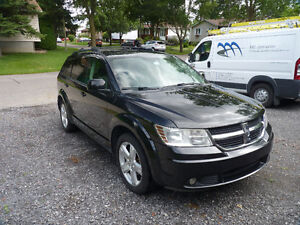2009 Dodge Journey SXT, VUS