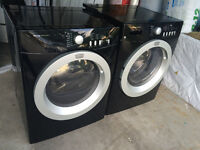 Frigidaire Affinity Stackable Front-Load washer dryer 350 each