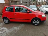 2010 Volkswagen Fox 1.2 Urban Fox 3dr HATCHBACK Petrol Manual