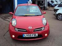 Nissan Micra 160SR – Street Racing-108 BHP- With Service History - £1,199
