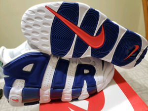Air More Uptempo '96 Size 9