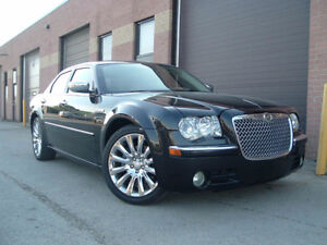 2009 Chrysler 300 C Hemi Heritage Edition Certified E-tested