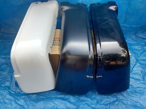 2009-2014 FORD F150 BEFORE AND AFTER BUMPERS London Ontario image 5