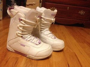 K2 Snowboard Boots - Size 9 (womens)