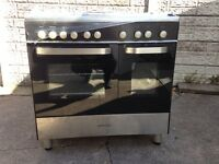 Ex display kanwood 90cm full gas cooker only £350 good bargain call now