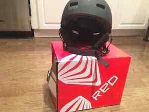 Board Helmet - RED brand - REDUCED