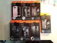 LG G5 & HTC 10 Spigen Cases