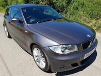 BMW 120 2.0TD M Sport