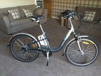 Windsor powa cycle