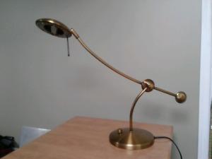 Lampe de table de salon où de chambre à coucher
