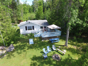 Cottage for Rent in Haliburton, Ontario
