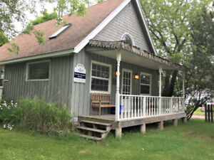 Cottage or House for Sale - Parlee Beach, Shediac