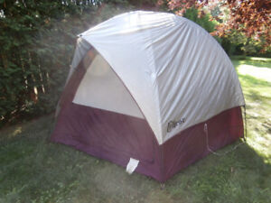 Tente Outbound Camping