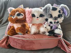 3 x Present Pets