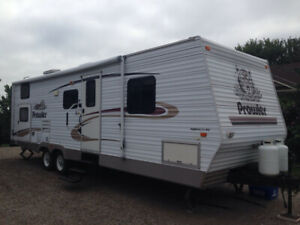 30ft Travel Trailer