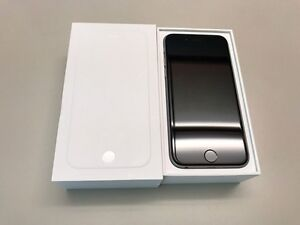 iPhone 6 16GB Factory Unlocked Space Grey 100% Mint Condition