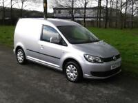 Volkswagen Caddy 1.6TDI ( 75PS ) C20 Trendline