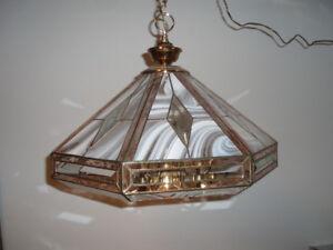 Lampe Tifany