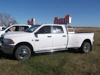 2011 Ram 3500 SLT Pickup Truck