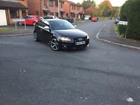 ✅IMMACULATE CONDITION Audi S3 Replica 2.0 Sline 140BHP