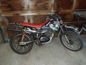 Yamaha RT100 for parts