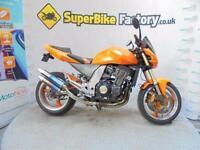 2004 04 KAWASAKI Z1000