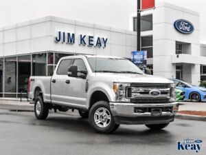 2017 Ford F-250 Super Duty XLT  - Certified - Bluetooth
