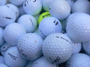 $4/dozen Clean Golf Balls