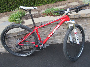 Trek Superfly 8 2014 17.5po