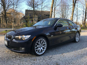 2007 BMW 328xi Coupe AWD