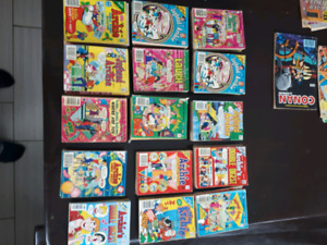 Lot of 75 Assorted Archie Digests