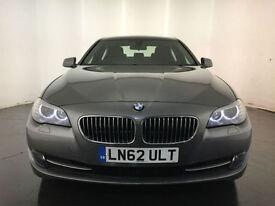 2012 62 BMW 520D EFFICIENT DYNAMICS 184 BHP 1 OWNER BMW SERVICE HISTORY FINANCE