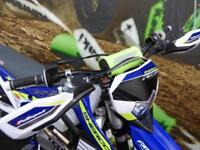 2018 Sherco 300 SEF Factory Enduro Bike
