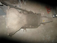 th250 auto matic trany transmission th200 2004r 200r4 hydramatic