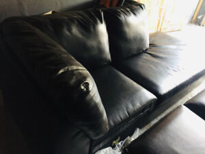 Give Away Sectional Couches