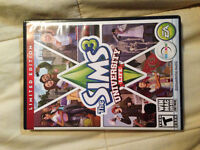Sims 3 Expansions and Stuff Packs