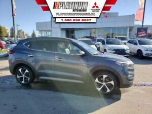 2017 Hyundai Tucson 1.6T Limited AWD  Blowout Pricing-All Wheel