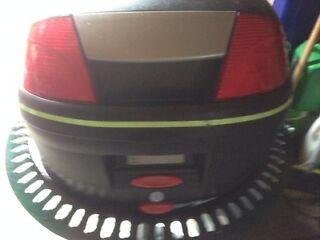 Yamaha topbox