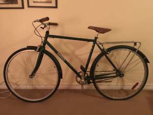 Retro CCM Adult Bicycle