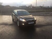 "FORD FOCUS 1.6 STYLE 5 DOOR 2008 ""08"" REG 68,000 MILES NEW MODEL MANUAL PETROL"