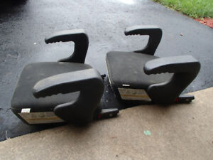 Children's booster seats - Free!!