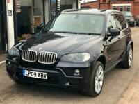 BMW X5 3.0 35d M Sport xDrive 5dr for sale  Stretford, Manchester