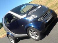 2005 SMART CAR FORTWO PULSE 61 S-A
