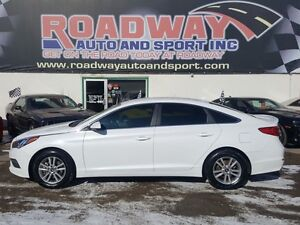 2015 Hyundai Sonata Sport 6AT