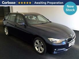 2014 BMW 3 SERIES 320d Sport 5dr Step Auto 5dr Touring